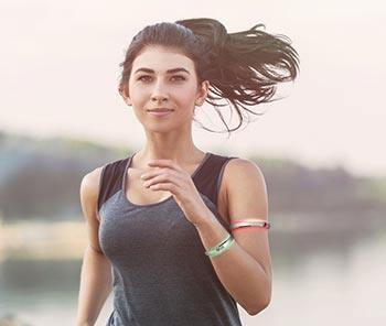 Bli av med celluliter med konditionsträning