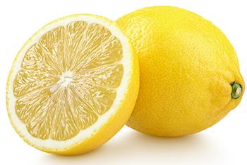 citron som akne behandling