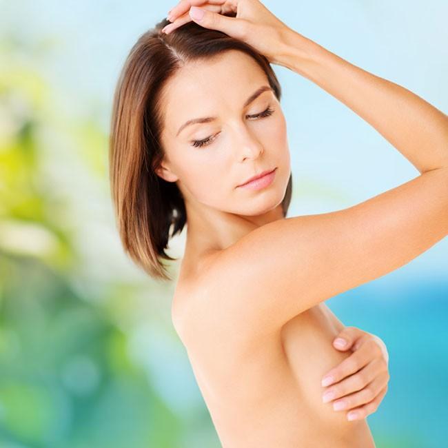 Vilka metoder finns för bröstförstoring?
