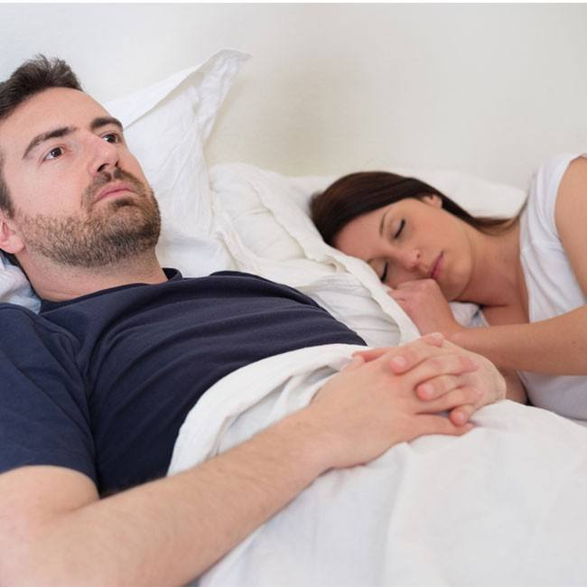 Saknar du sexlust?