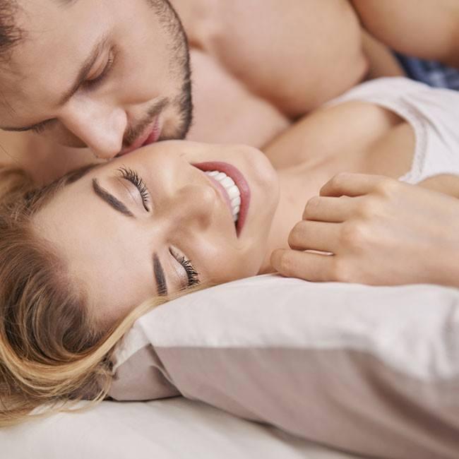 Hur kan prostataproblem påverka ditt sexliv?