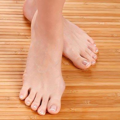 Vilken fotsvamp och nagelsvamp behandling är bäst för dig?