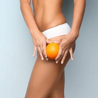 Naturliga lösningar mot celluliter
