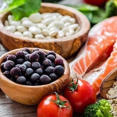 Mat som hjälper mot tidig utlösning