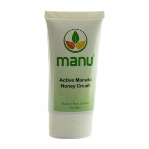 Active Manuka honey Cream