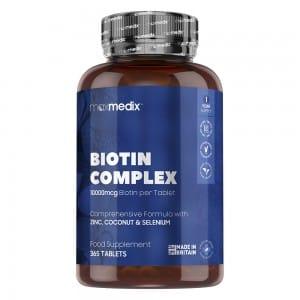Biotin Complex