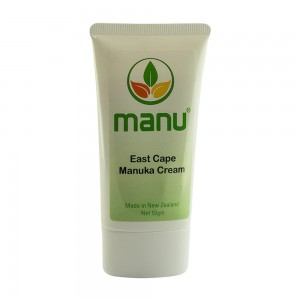 East Cape Manuka Cream