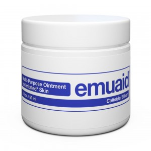 Emuaid & EmuaidMAX salvor | Mot 100+ hudbesvär | ShytoBuy