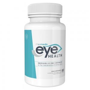 Eye Health Kosttillskott För Syne