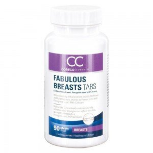Fabulous Breasts Tabs