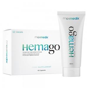 HemaGo Kombinationspaket