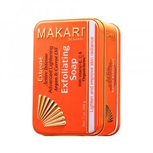 Makari Extreme Carrot and Argan Tvål