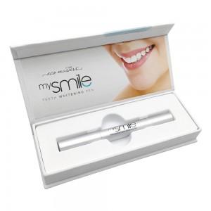 Eco Masters mySmile Tandblekningspenna - 1 x 2ml Naturlig Tandblekningspenna