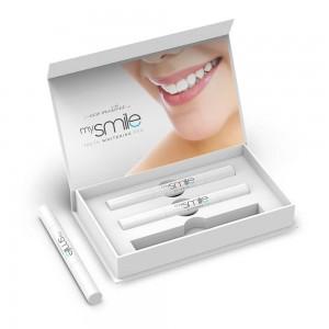 Eco Masters mySmile Tandblekningspenna - 3 X 2ml Naturlig Tandblekningspenna