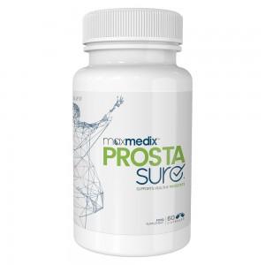 ProstaSure prostata tillskott