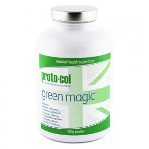 Proto-col Green Magic Powder
