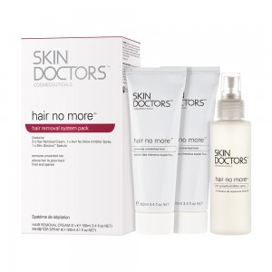 Skin Doctors Hair No More System