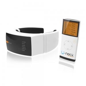 U-neck | Ergonomiskt designad enhet för massage av nacken | ShytoBuy SE
