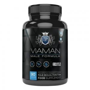 Viaman Male Formula Kapslar