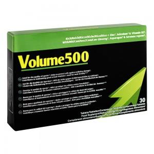Volume500 | För att Förstärka & Stimulera Produktion | ShytoBuy SE