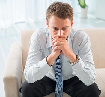 psykologiska erektil dysfunktion orsaker