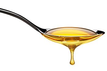 Honung för hemmagjord ansiktsmask