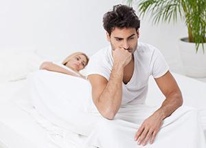 Förstorad prostata impotens