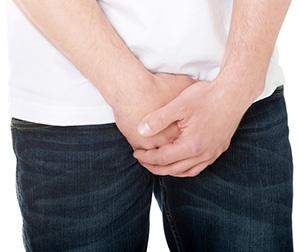 Prostata besvär