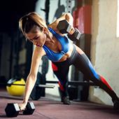 träna större bröst