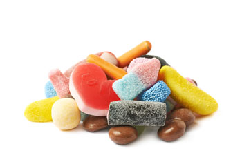 sugary-foods